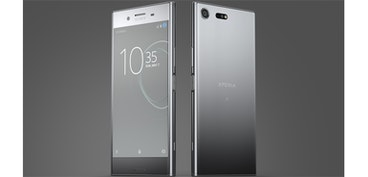 Sony Xperia XZ Premium officially unveiled