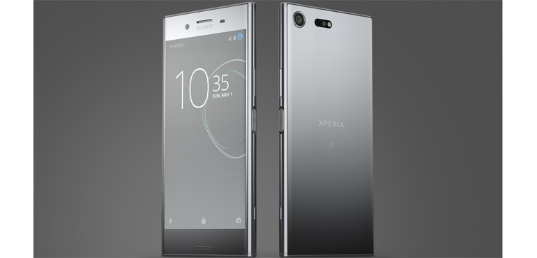 Sky Mobile offers 10GB free data with Sony Xperia XZ Premium
