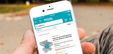 Amazon's Alexa comes to iPhone