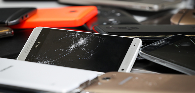 Three quarters of Brits being ripped off when buying second hand phones