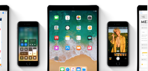 iOS 12 set to be unveiled 4th June