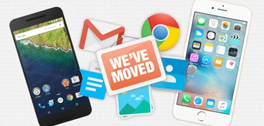 Switching from Android to iPhone - the complete guide