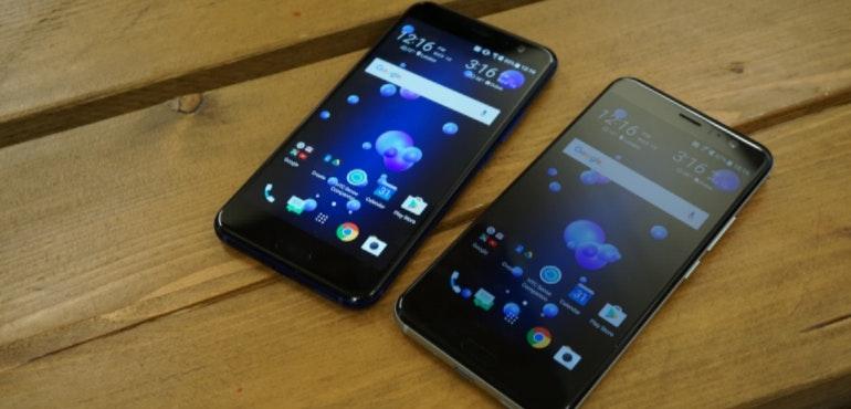 HTC U11 Plus: Five things we know so far