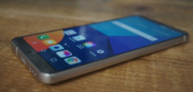 LG G7 delayed after exec orders overhaul of new smartphone, reports suggest