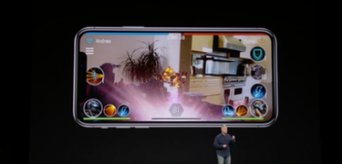 Top 5 augmented reality apps that show off Apple's ARKit