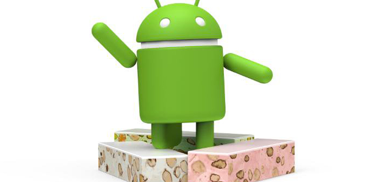 Android Nougat set for release this week