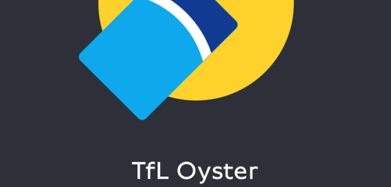 TfL launches new app to top up Oyster Cards