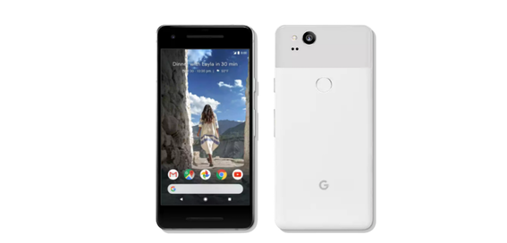Pixel 2 and Pixel 2 XL: Google releases fix for screen and audio issues