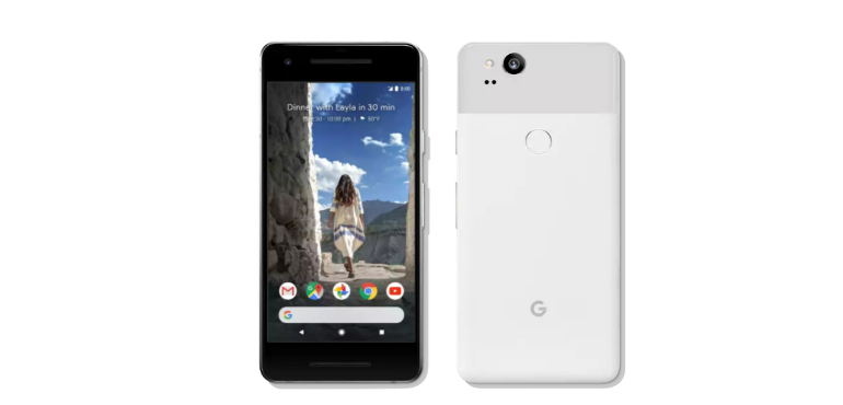Google plotting 'premium' Pixel phone to rival iPhone X?