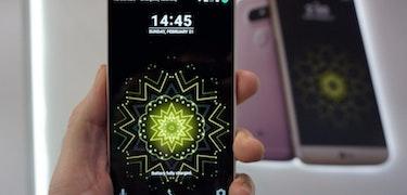 LG G5 vs LG G4 video comparison
