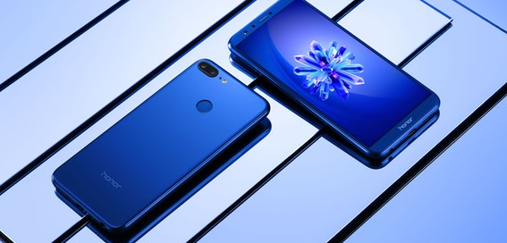 Honor 9 Lite officially unveiled