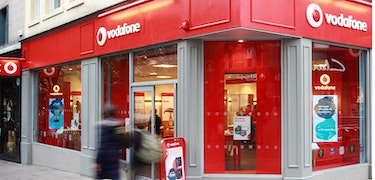 Vodafone launches Pay As You Go 1