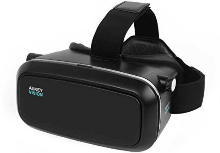 Aukey VR headset