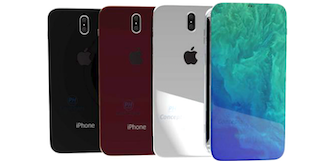 iPhone X Plus will be most popular new model, claim analysts
