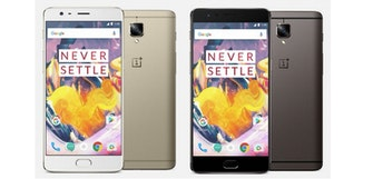 OnePlus 5: Curved screen and 23MP camera rumoured