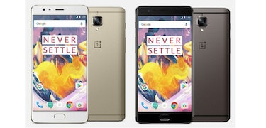 OnePlus 3T out November 28th