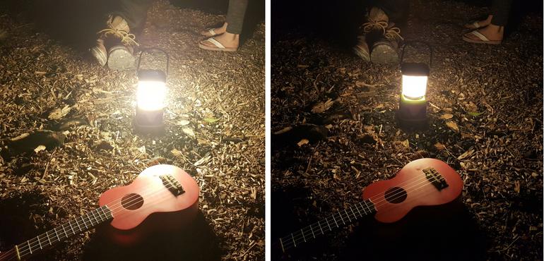 Lantern photo side-by-side lighting hero size