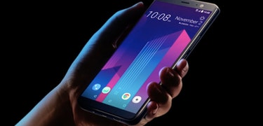 HTC U11+ officially unveiled