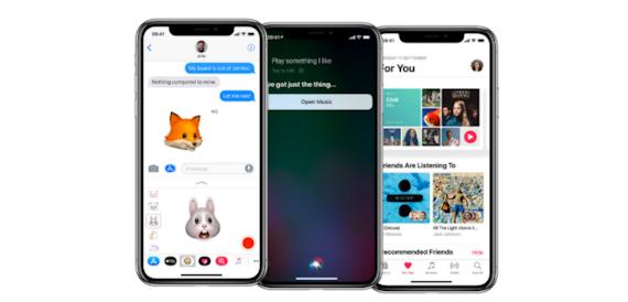 iPhone X: iPhone Upgrade Program customers get pre–order 'head start'