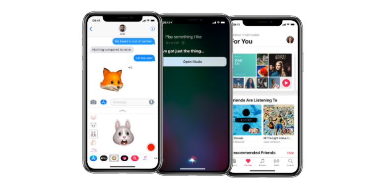 BT Mobile announces pre-order prices for the iPhone X