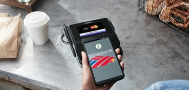 Android Pay now built into banking apps