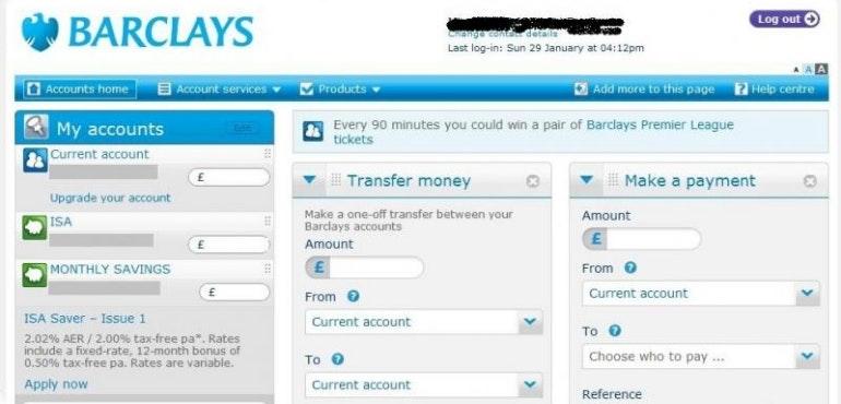 online business barclays online business banking rh onlinebusinessfunbun blogspot com Lloyds TSB Barclays Stock