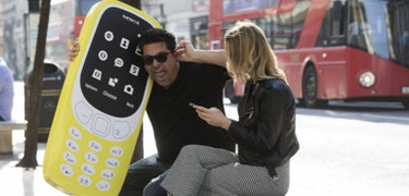 Nokia 3310 on sale today