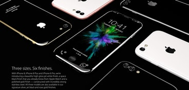 iPhone 8 will replace the home button with a 'function area'