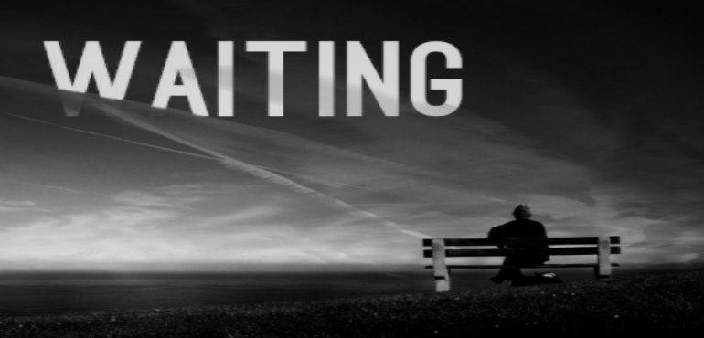 waiting delay