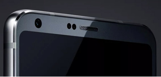 LG G6 appears online weeks ahead of launch