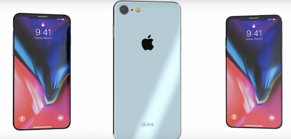 iPhone SE 2: five new rumours you need to know