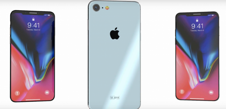 Iphone Se 2 Five New Rumours You Need To Know