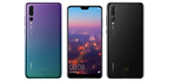 Huawei P20 Pro specs leak ahead of launch