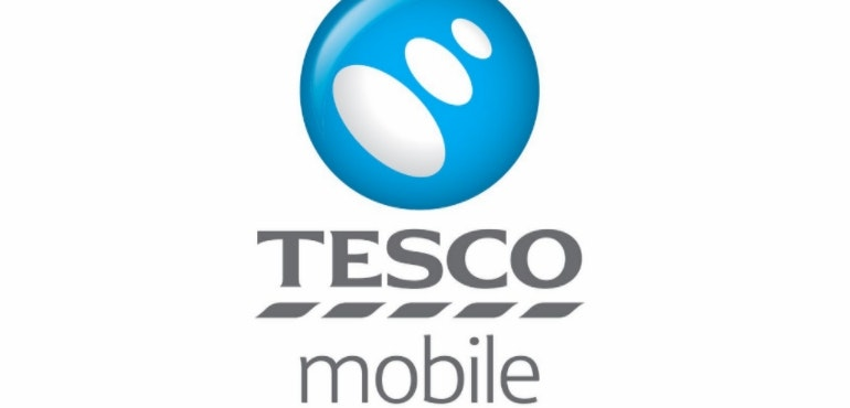 tesco mobile logo hero