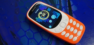 Nokia launches 3G version of 3310