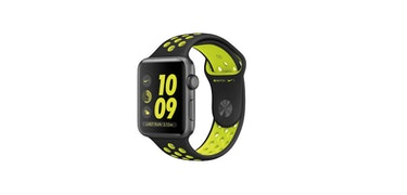 Apple Watch Nike+ is a smartwatch made for running