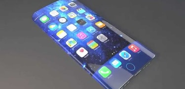 iPhone with glass design coming 2017