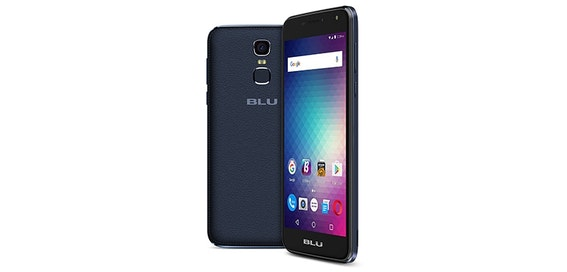 The BLU Life Max: five things you need to know