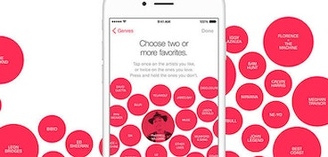 EE customers to get 6 months' free subscription to Apple Music