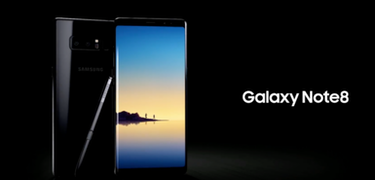 Samsung Galaxy Note 8: Preorder from Carphone Warehouse and get free DeX docking station