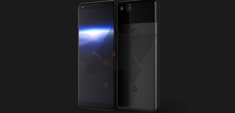 Google Pixel 2 will be unveiled 4th October
