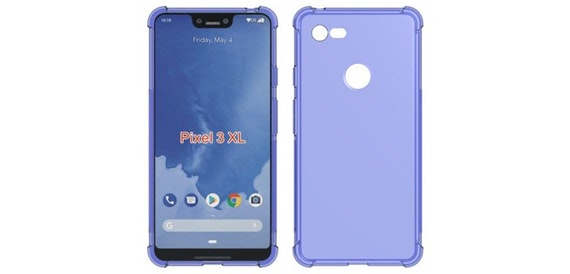 Pixel 3 XL leak confirms single lens camera