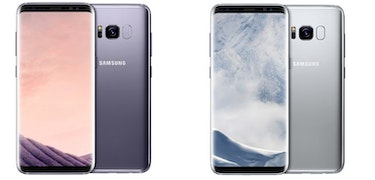Samsung Galaxy S8 pre–orders outpace Galaxy S7 by double-digit margin