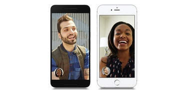 Google Duo launches on Android and iPhone