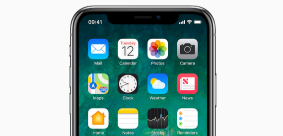 iPhone X LCD: Apple expects device to be 2018's biggest seller