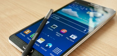 Samsung Galaxy Note 6 to have a huge, 2K screen