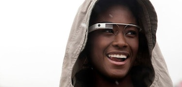 Apple working on iPhone-connected smart glasses