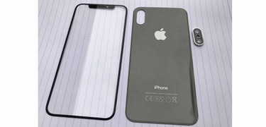 iPhone 8: first parts leaked ahead of autumn launch