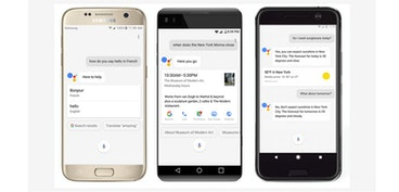 Google Assistant heading to all modern Android phones