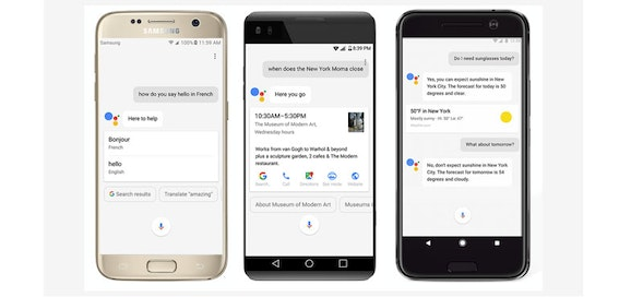 Google Assistant may come to iPhone